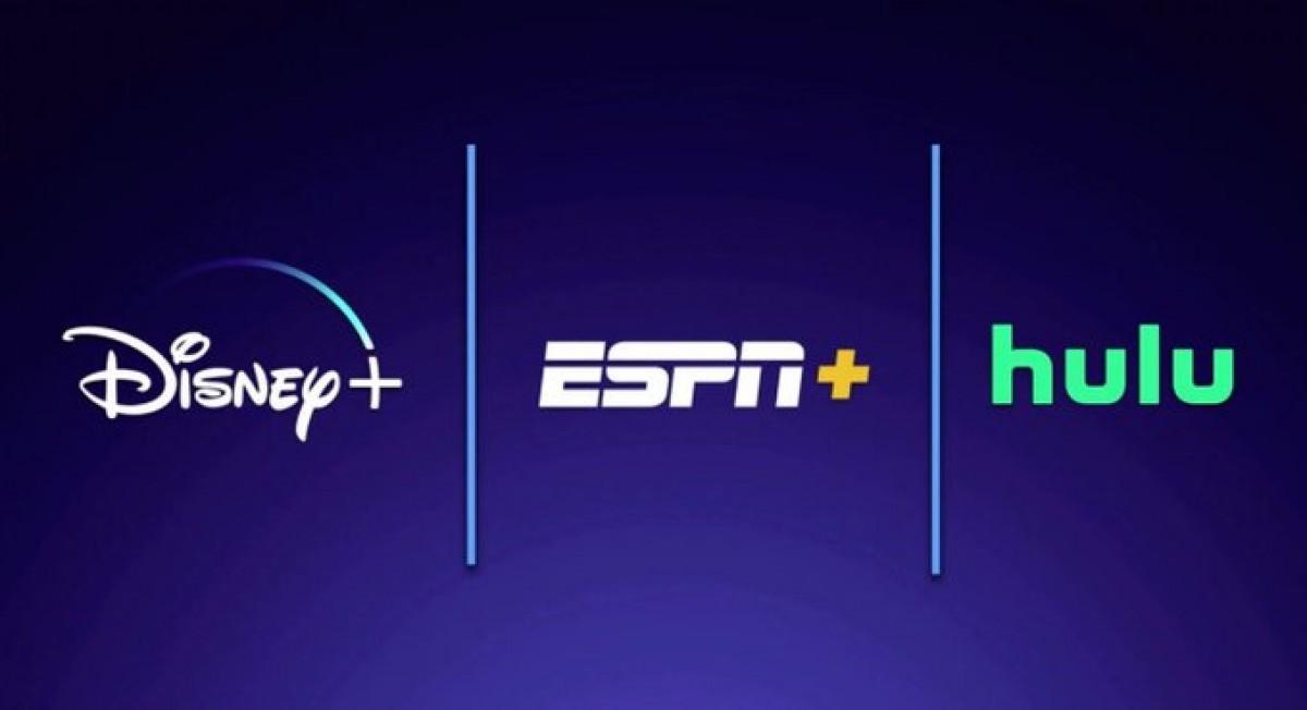 La nova plataforma Disney+ oferirà esports, sèries i pel·lícules
