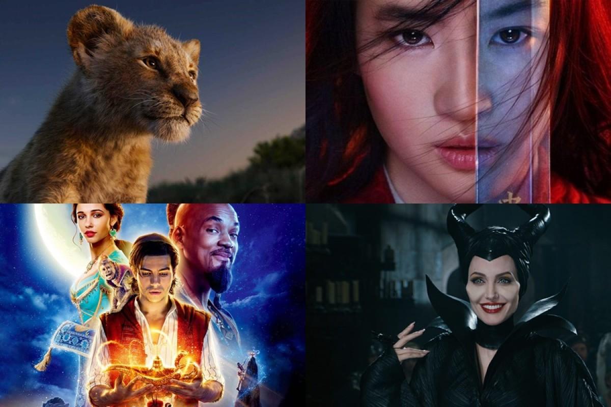 Els «remakes» de Disney i la nova política de «blockbusters» de l'empresa