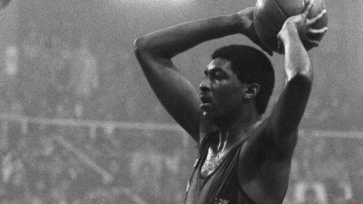 El jugador dominicà va ajudar a fer gran el bàsquet del Barça i del nostre país