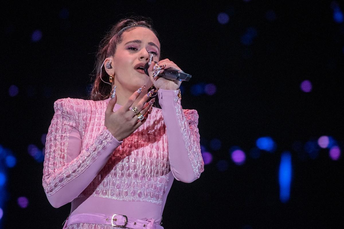 Rosalia al Primavera Sound 2019