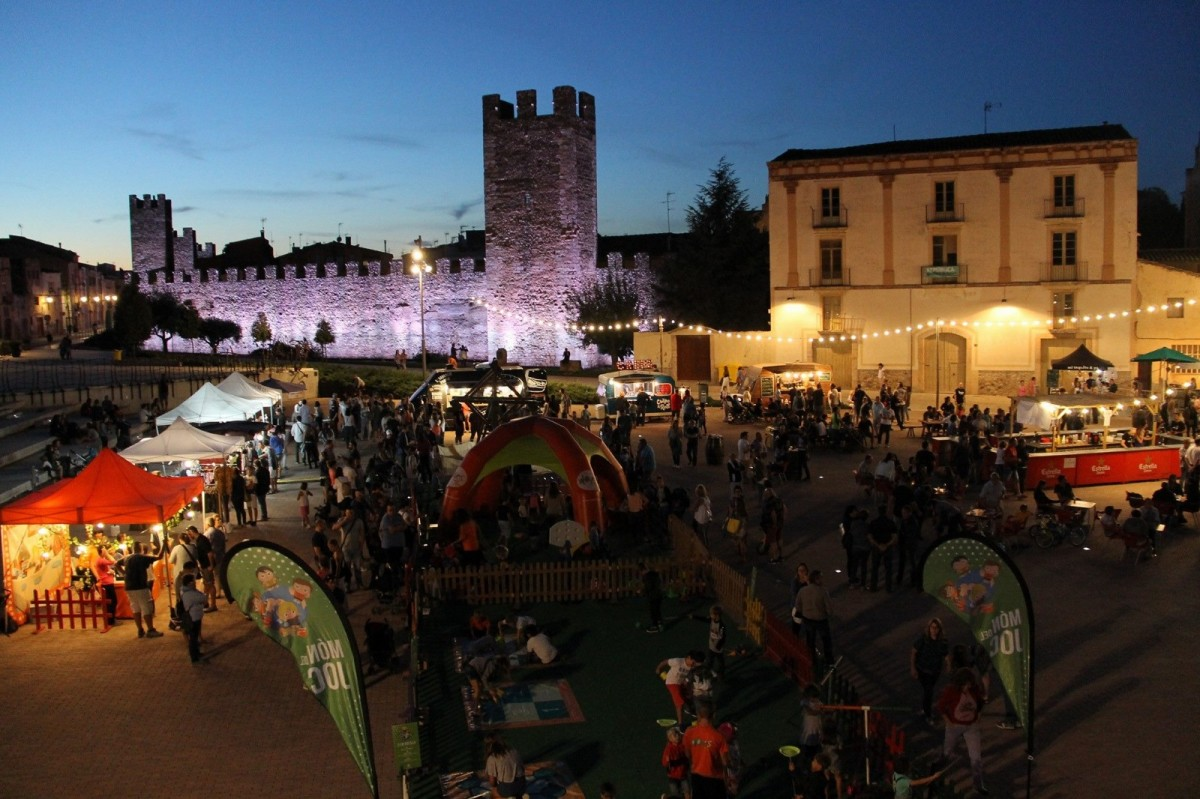 Festival Essències 2018