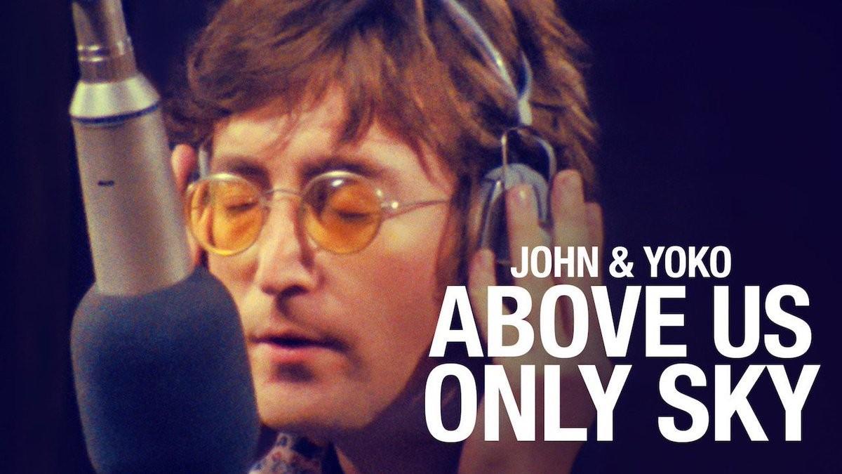 John & Yoko. Above Us Only Sky, el documental definitiu sobre la gravació d'«Imagine» avui al Poble Espanyol