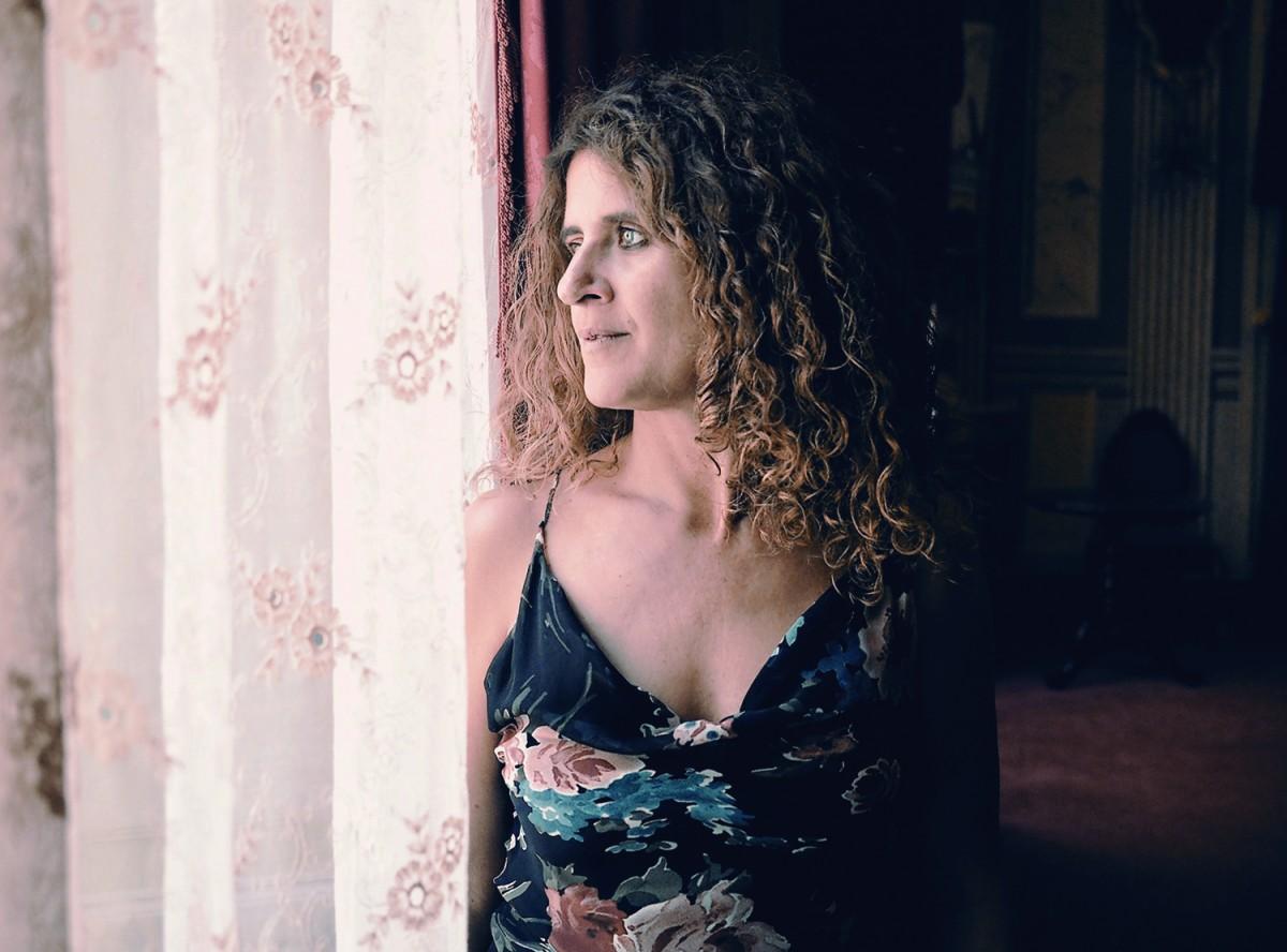 Elisabet Raspall actuarà a L'Hora del Jazz diumenge 15 de setembre