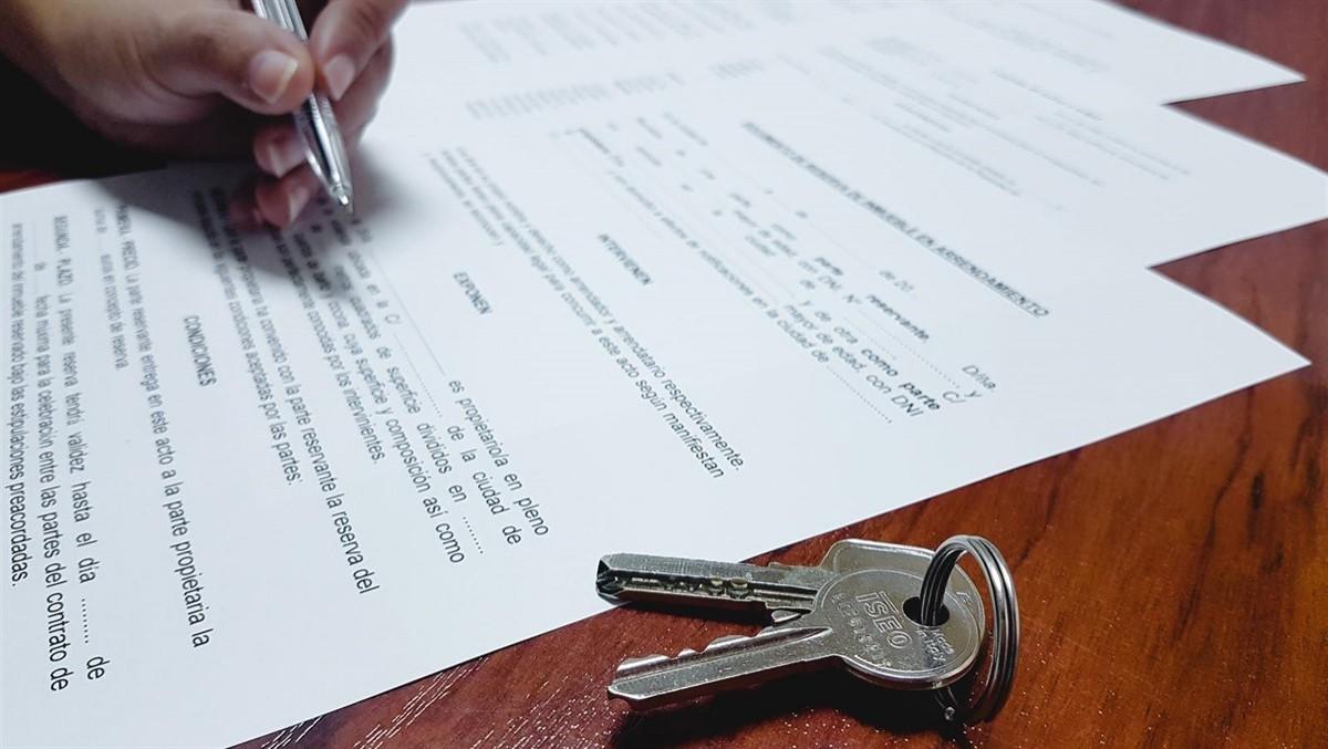 Cop de la justícia europea a les clàusules hipotecàries abusives