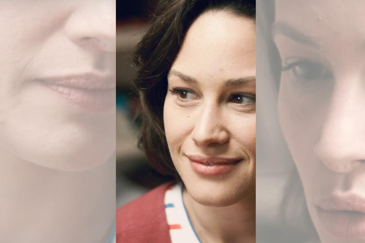 L'actriu Aida Folch