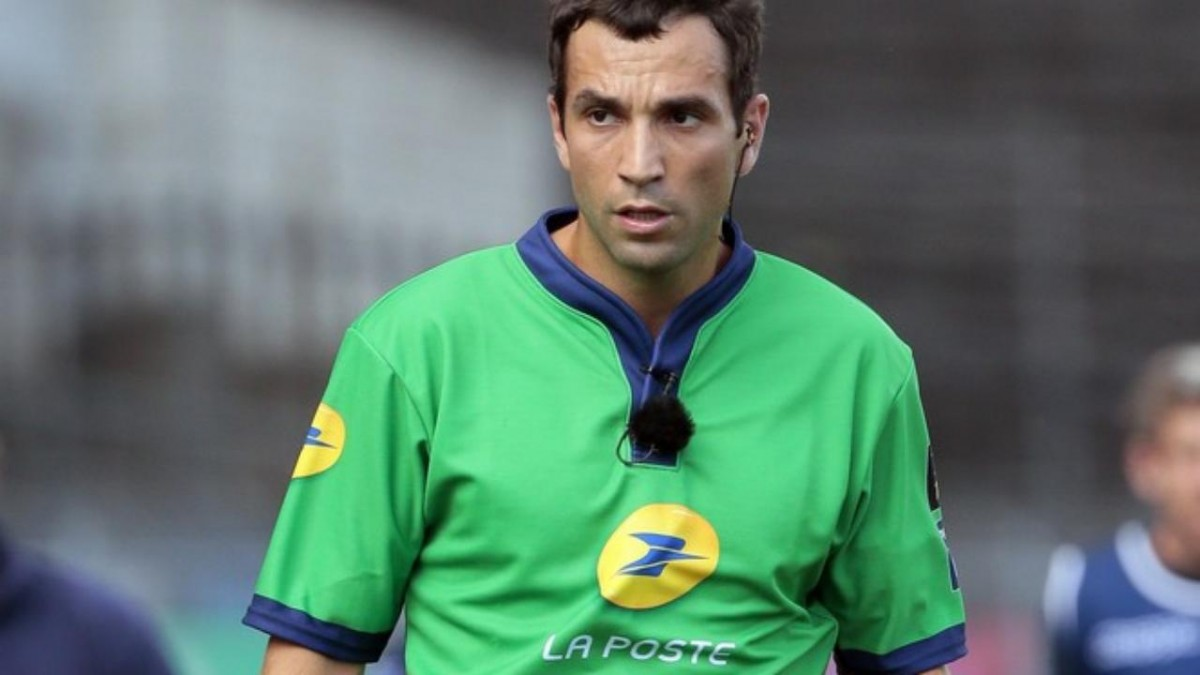 Guilhem Guirado lidera una França plena de dubtes i Mathieu Raynal arbitrarà el seu segon Mundial