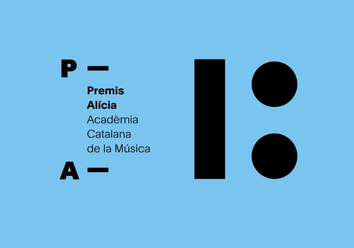 Premis Alícia de l'Acadèmia Catalana de la Música