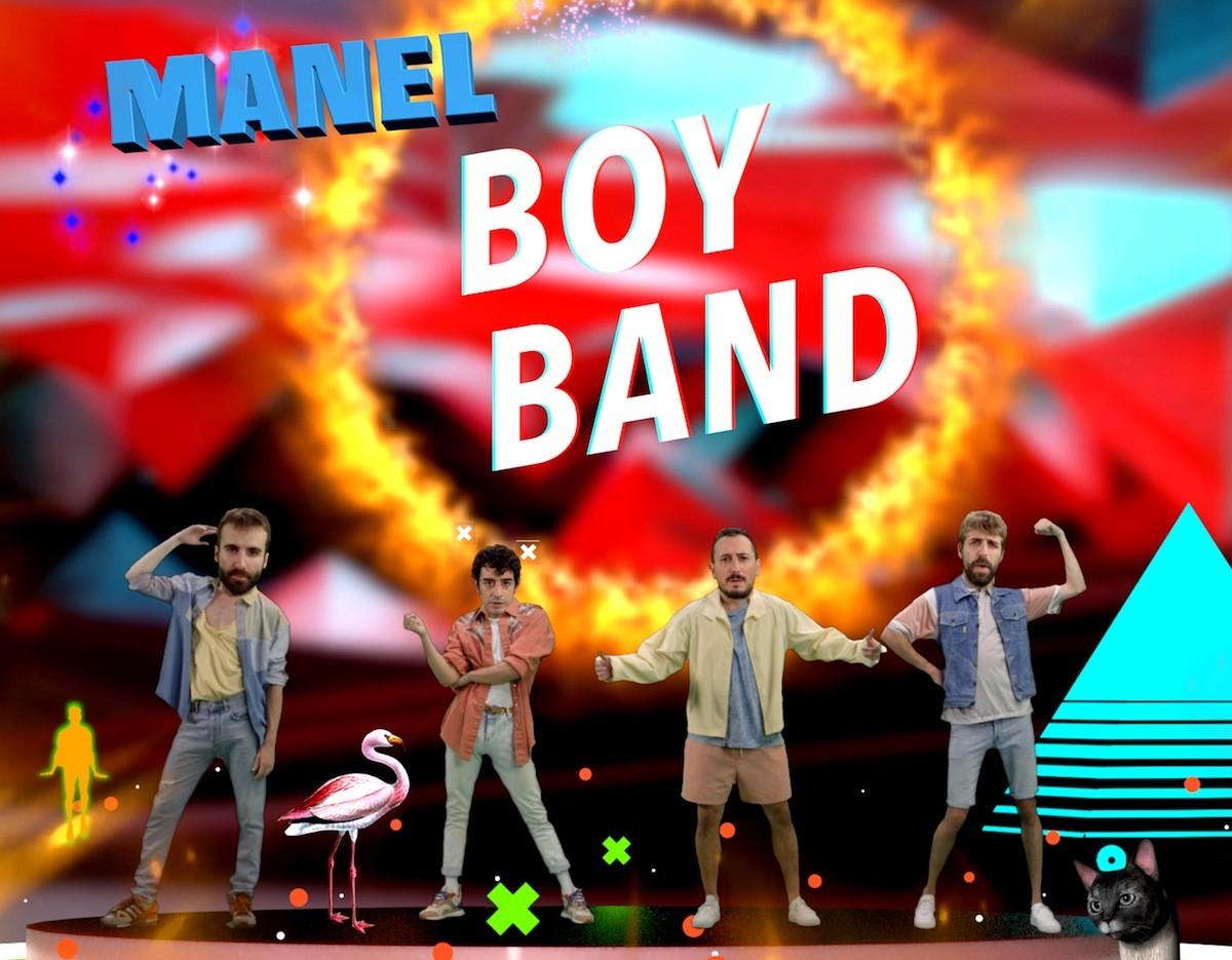Manel estrenen el vídeo del seu nou single
