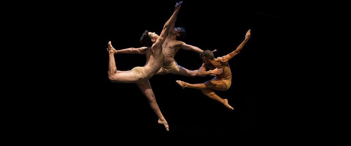 Crea Dance Company presenta el «Rèquiem» de Mozart