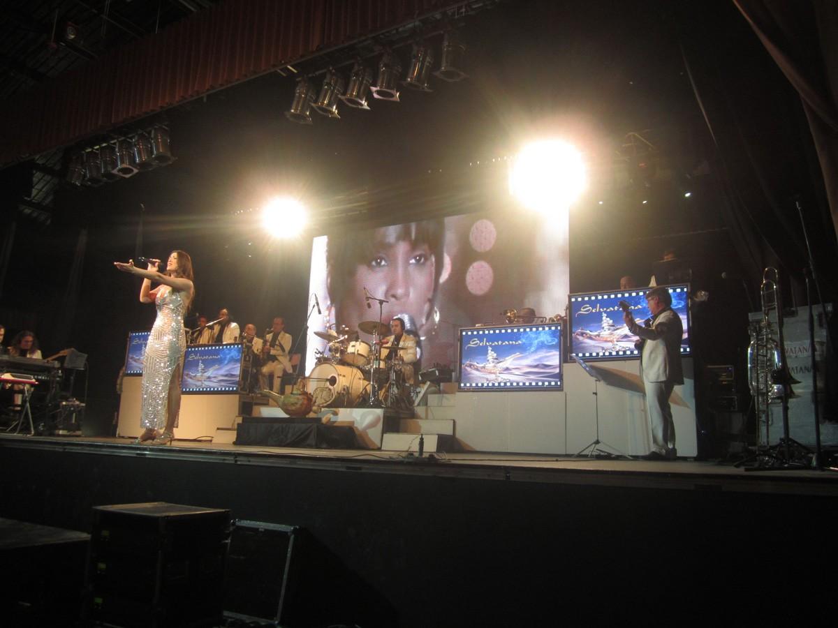 L'Orquestra Selvatana, un clàssic per la Festa Major del Remei de Santa Maria de Palautordera