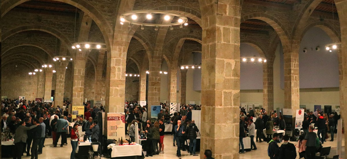 La 11a edició de La Guia de Vins de Catalunya va comptar amb una assistència de 1.200 persones