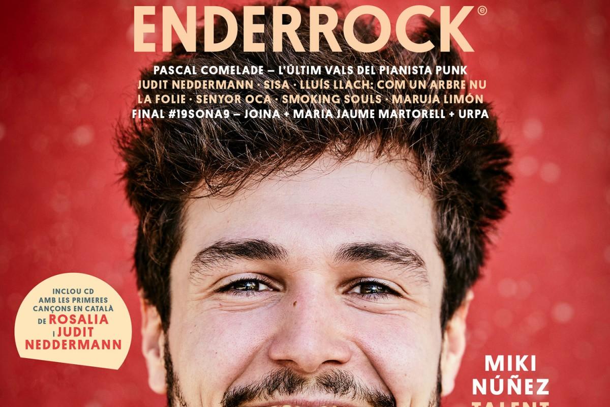 Portada Enderrock 295