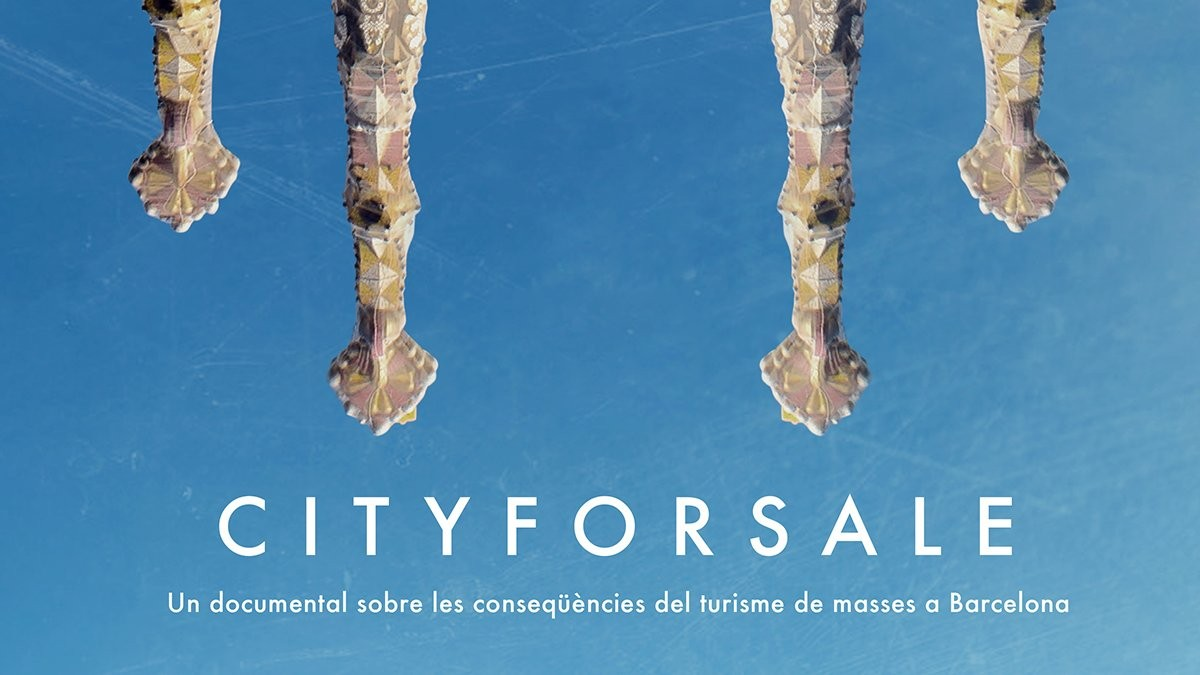 El documental ''City for sale'' del Sense ficció