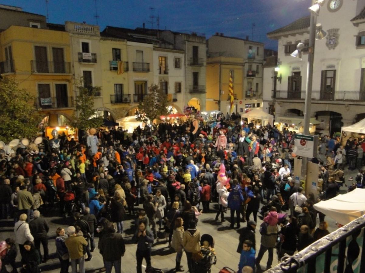 Festa Major de Sant Martí de Sant Celoni