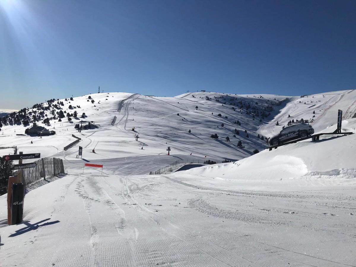 FGC presenta una temporada d'hivern basada en la gestió sostenible i la promoció del territori i de l'entorn natural