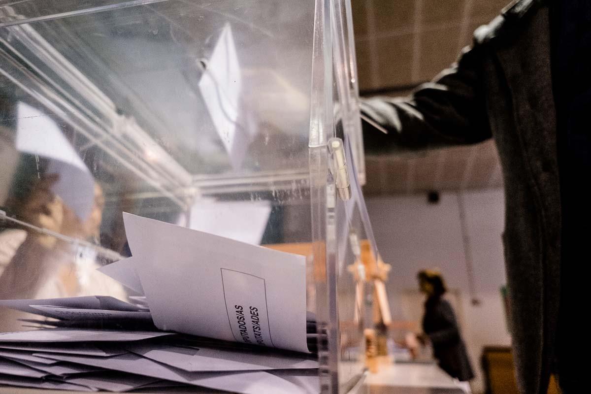 Ara com ara es mantenen les eleccions pel 14-F, però la decisió no és definitiva
