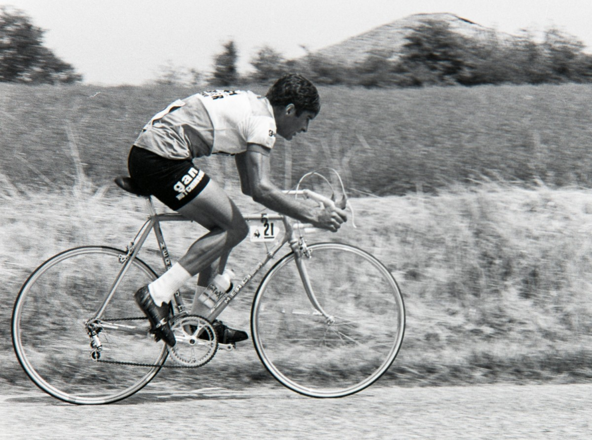 Raymond Poulidor, un dels corredors més importants de la història, conegut per ser la llegenda de \'l'etern segon\' mor als 83 anys
