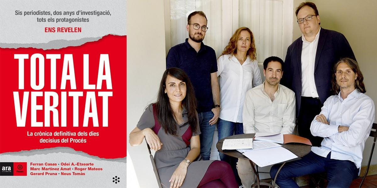 La portada de llibre i el seus autors