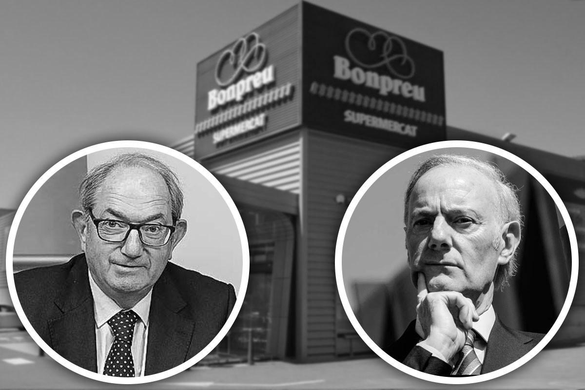 Joan Font i Josep Font
