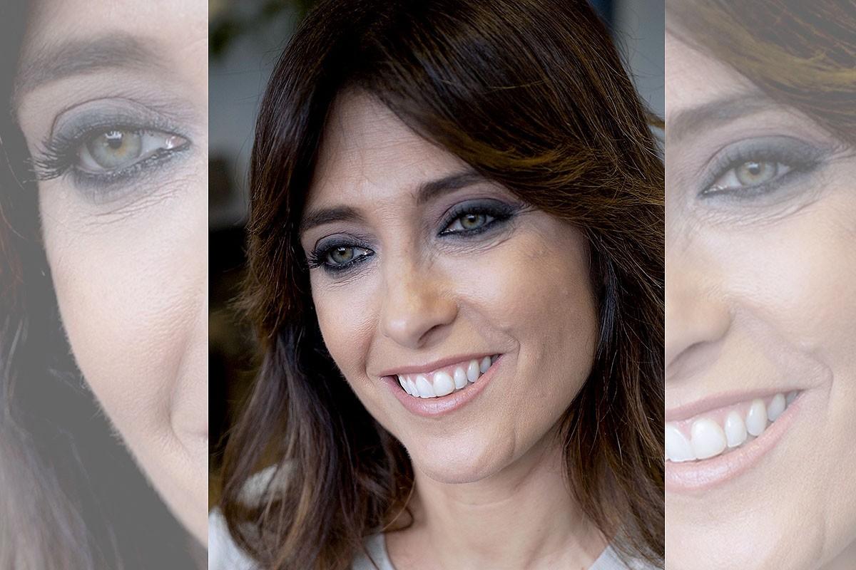 La periodista Helena Resero