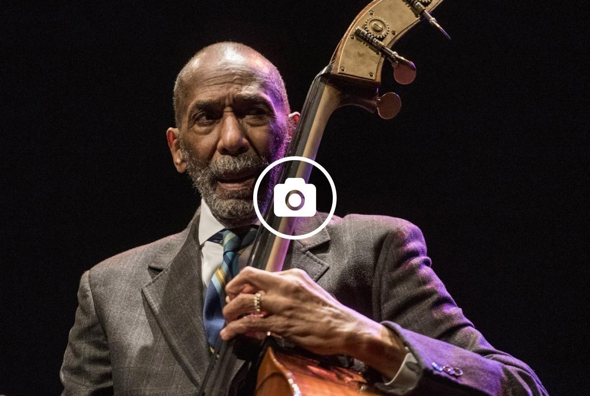 Ron Carter Quartet a la sala Barts