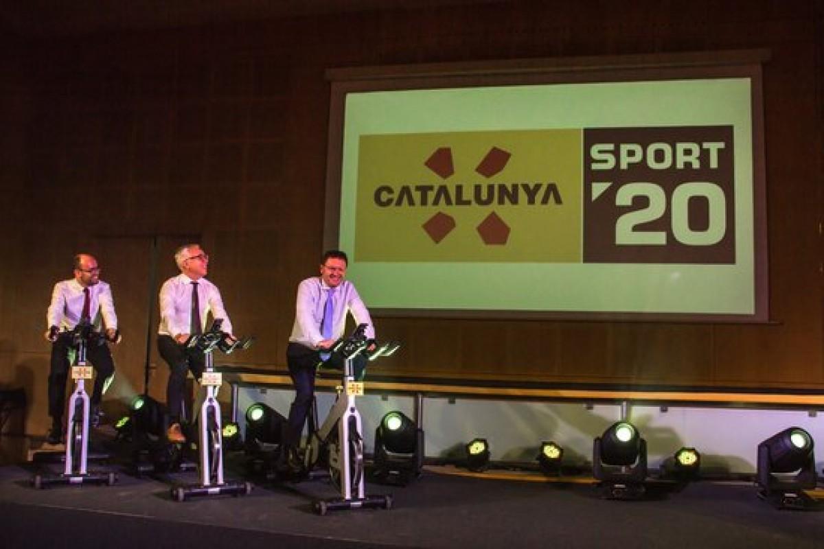 Catalunya es vol posicionar com a destinació esportiva de referència mundial amb diferents activitats al llarg de l'any
