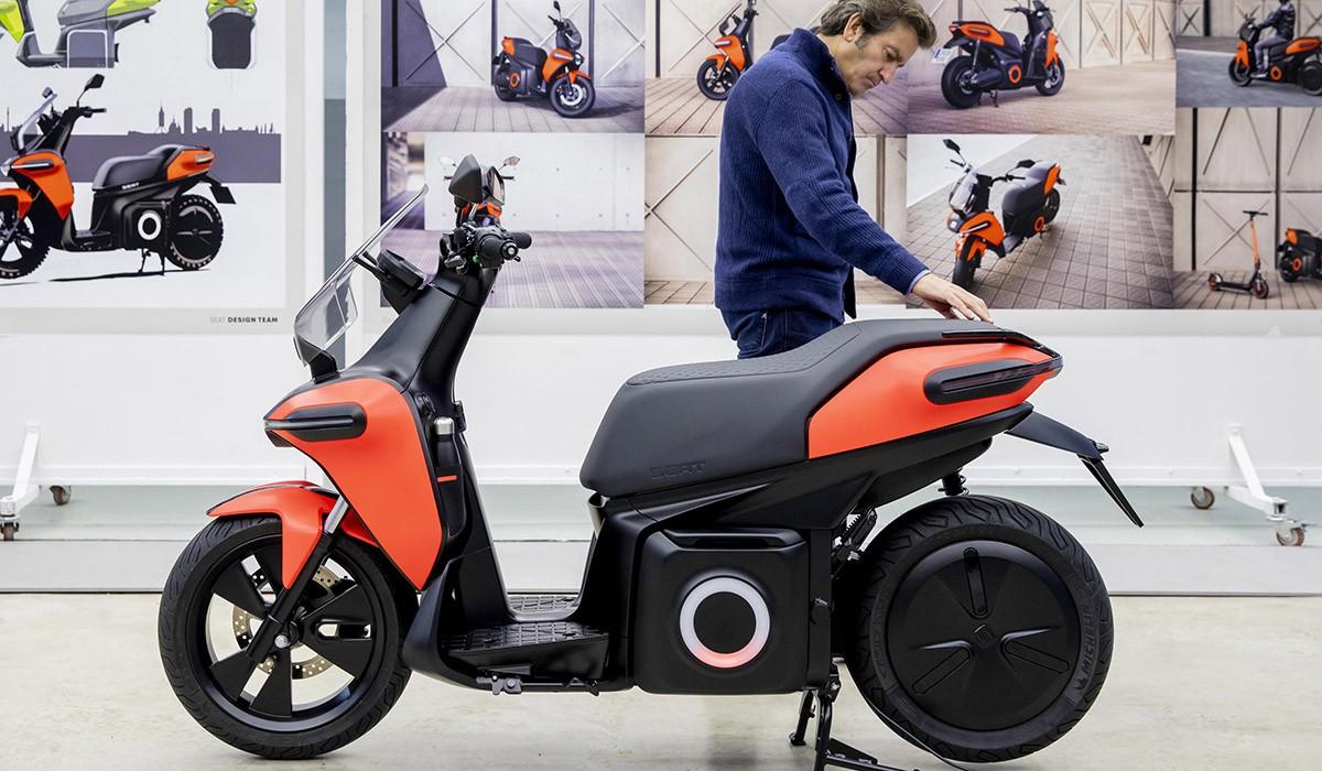100% elèctrica i amb 115 quilòmetres d'autonomia, arribarà al mercat el 2020