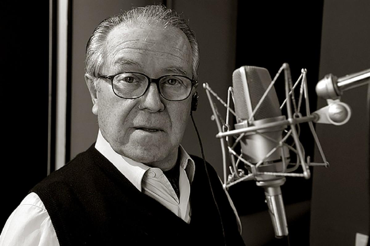 L'actor de doblatge, mort als vuitanta-sis anys Arseni Corsellas