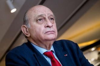 Jorge Fernández Díaz: «Tots tenim un àngel de la guarda, a Marcelo li demano favors i és eficaç»