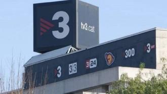 Unes 800 persones s'han presentant a les proves de la borsa de substitucions de TV3