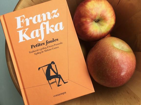 Un petit conte de Kafka
