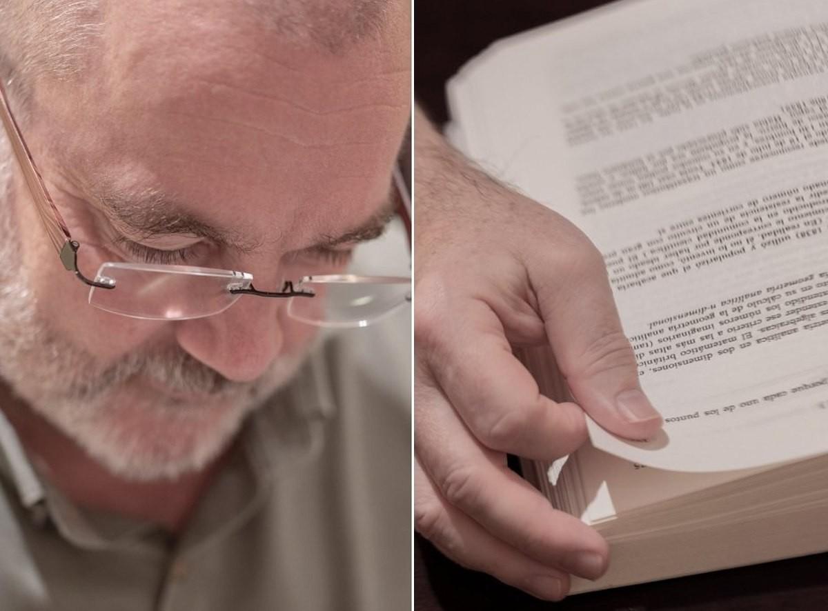 Steve Higgins creu que una educació diferent és possible