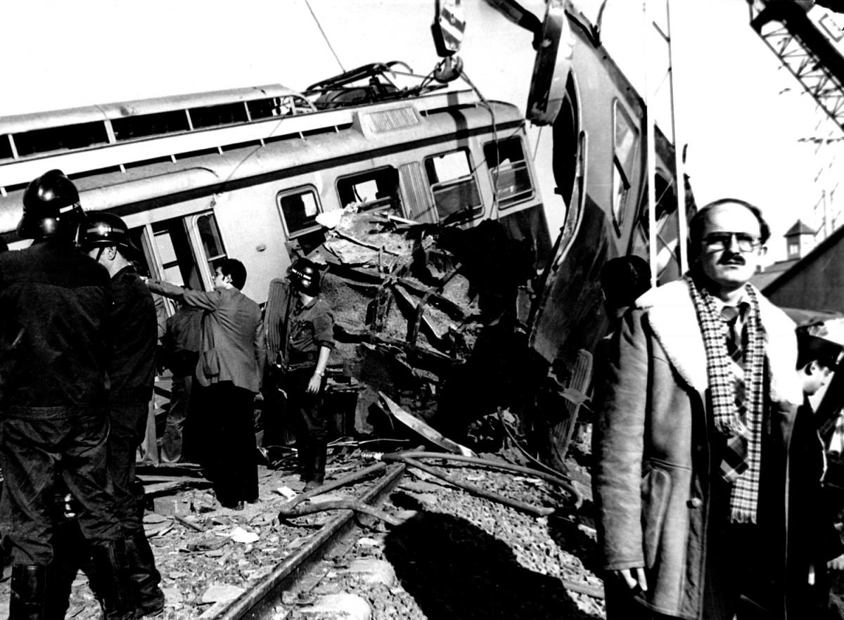 Imatge de l'accident de 1979