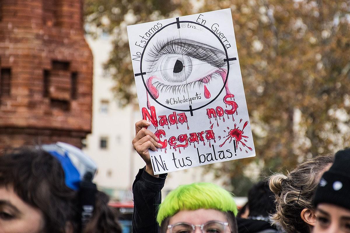 Una manifestació feminista