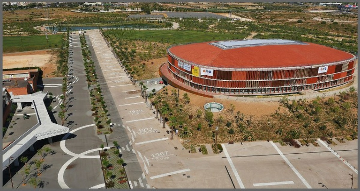 Un any després del final dels Jocs Mediterranis Generalitat i Ajuntament de Tarragona encara no han acordat la cessió d'aquest espai