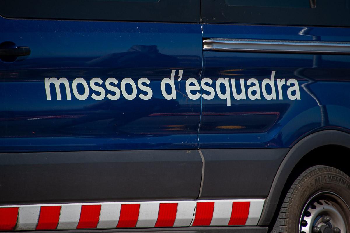 Els Mossos investiguen les dues morts