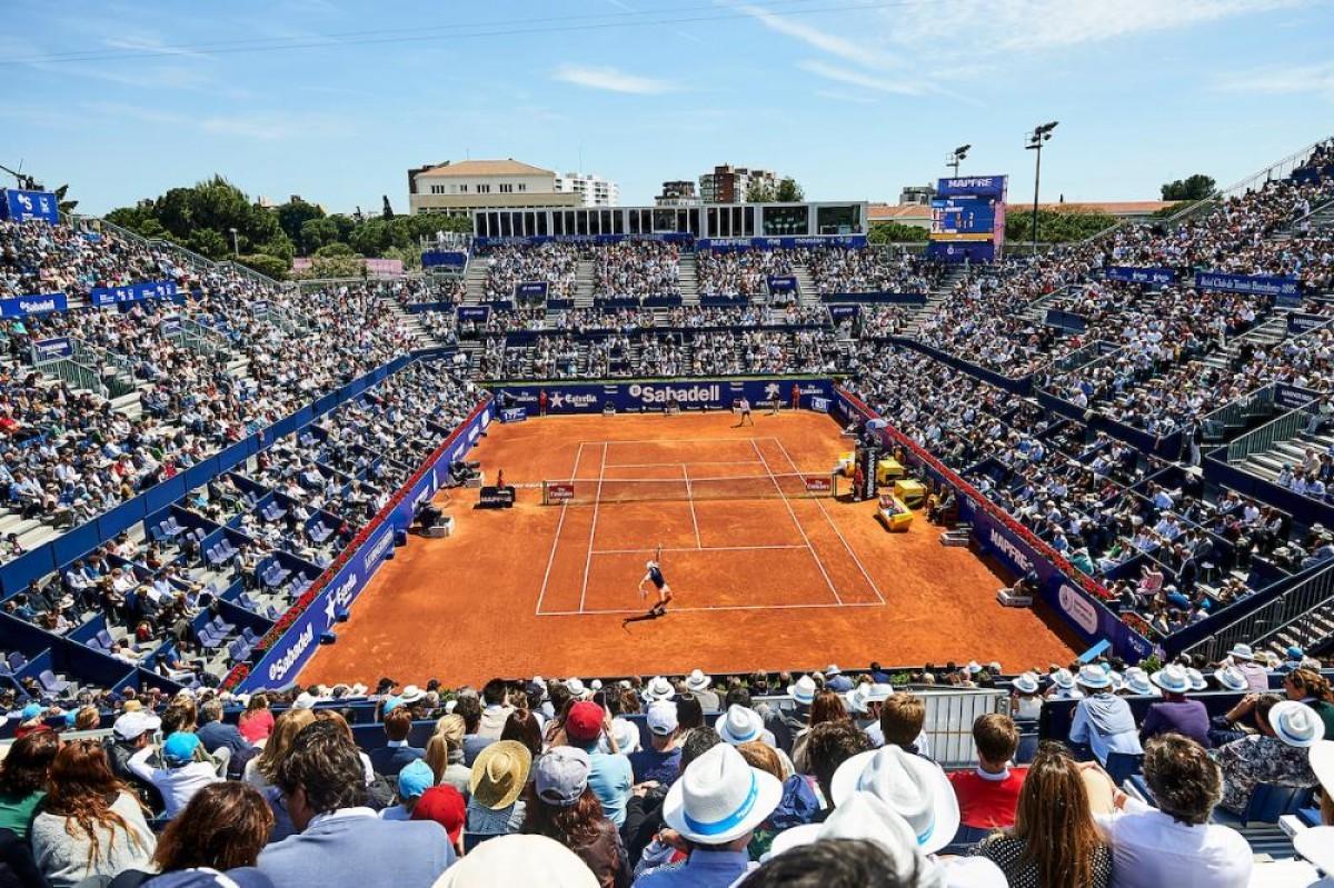 La nova junta del Reial Club de Tennis ha introduït canvis en el Trofeu Godó