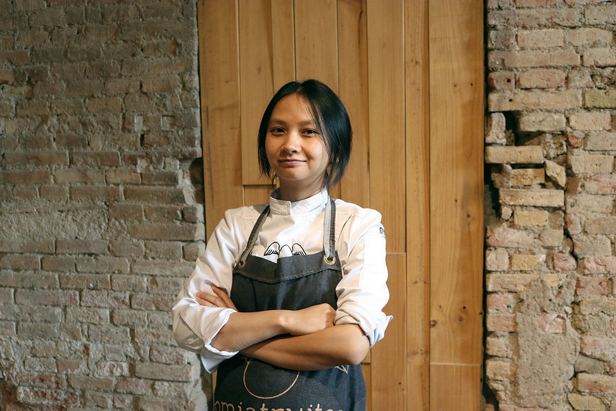 Zhou Mengxin