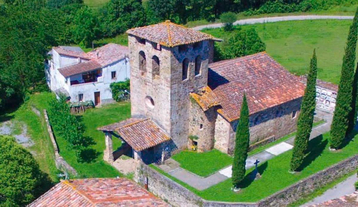 La de santa Eulàlia a Begudà serà la darrera festa del calendari de Sant Joan les Fonts.