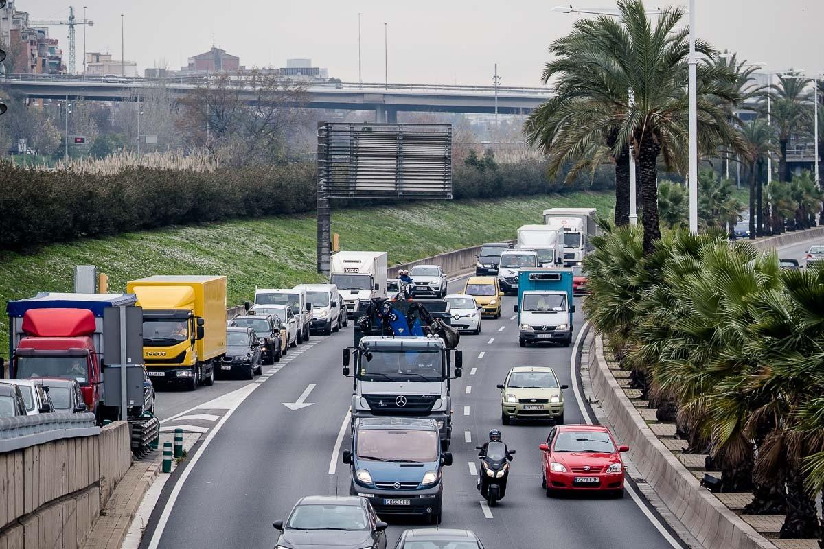Zona de Baixes Emissions