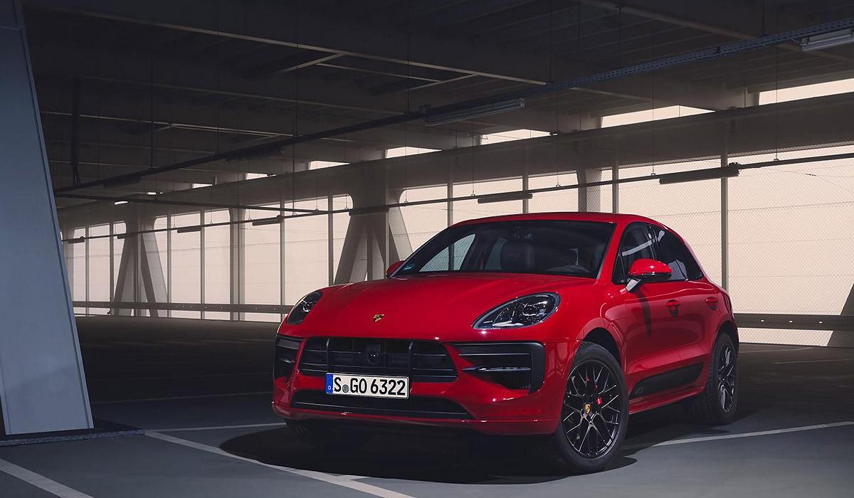 Porsche completa la gamma Macan amb la variant esportiva GTS