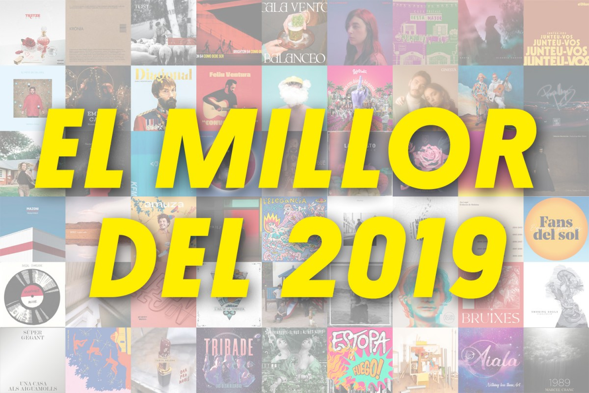 Els millors discos del 2019