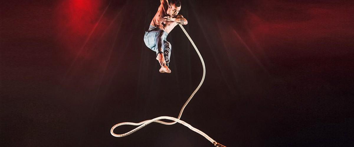 Número de corda llisa del Circ de l'any