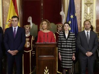 Sánchez i Iglesias garanteixen que el pacte amb ERC no desbordarà la Constitució