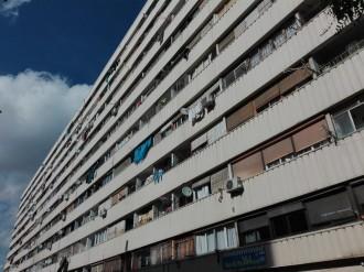 Els veïns del bloc Venus aconsegueixen els diners suficients per demandar el Consorci de la Mina