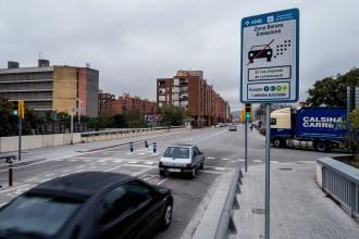 Barcelona i Mollet del Vallès, entre les ciutats europees amb més morts per contaminació