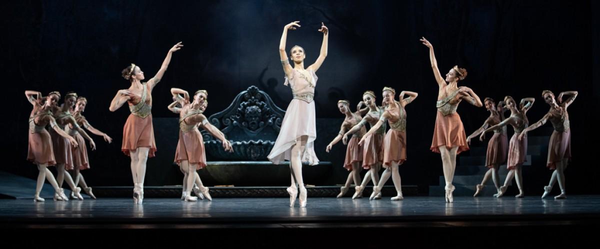 Ballet de l'Òpera de Viena