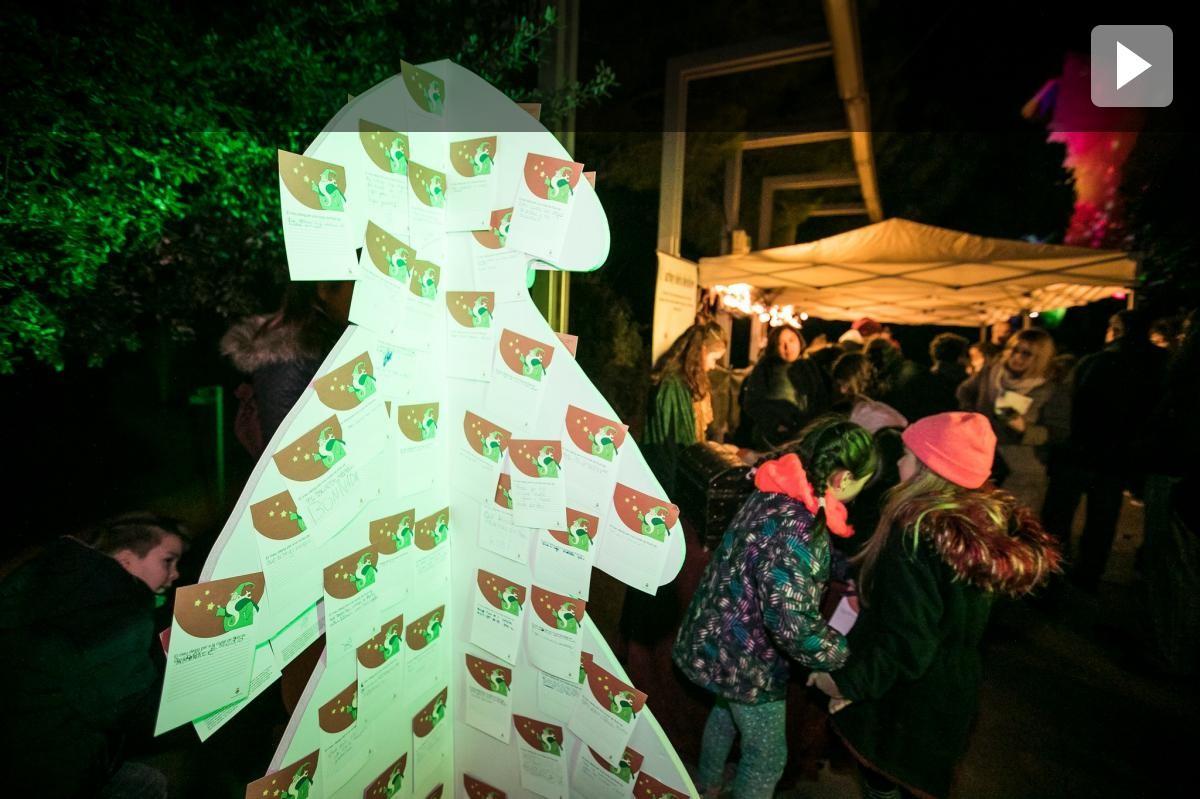 Milers de persones han gaudit de les festes nadalenques a Rubí