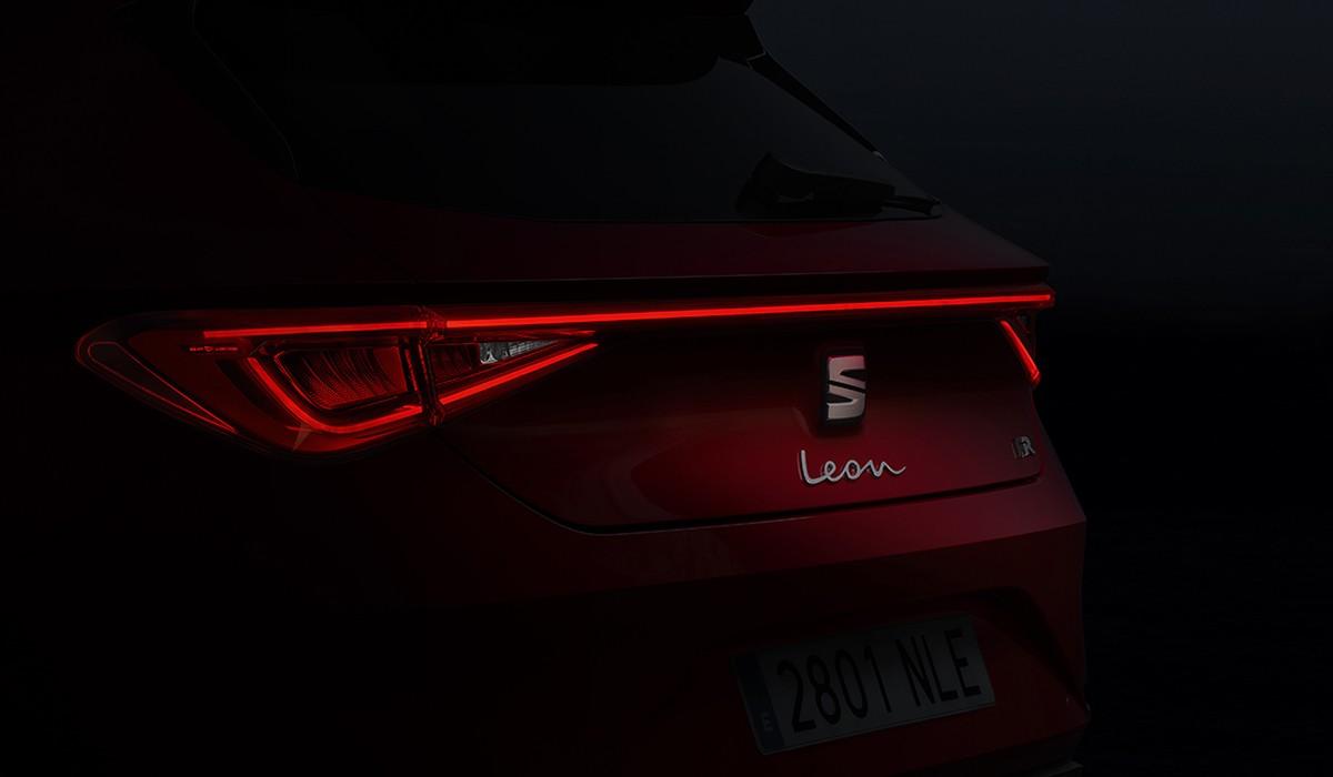 L'esperada quarta generació de l'SEAT León està a uns dies de ser presentada al públic.