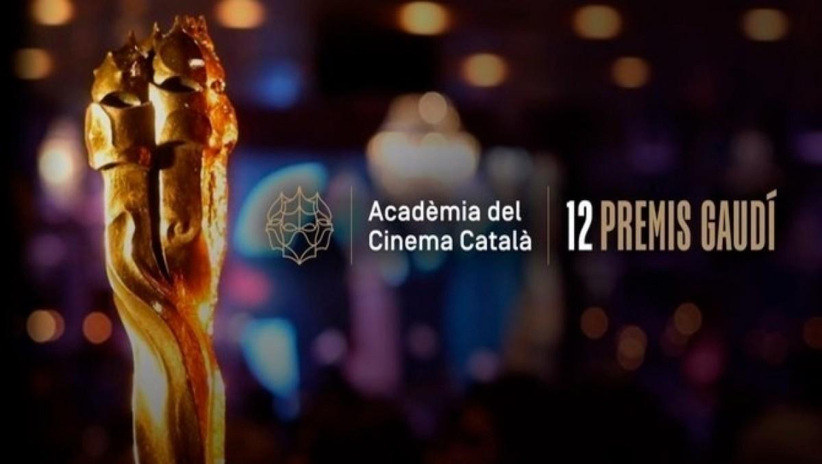 Els guardons de la 12a gala dels Gaudí s'entreguen aquest diumenge